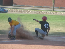 Play at Third