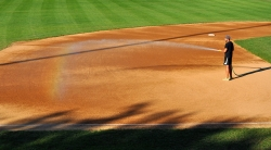 Baseball Rainbow