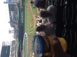 Ball game and Beer